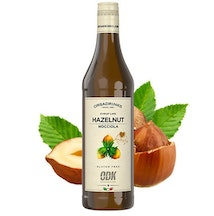Syrup ODK 750 ml - Sabores