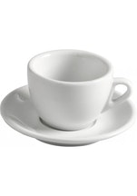 Tazas Cappuccino 145 ml Nuova Point