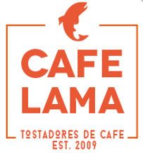 Café fresco Lama - El Salvador (MAYOR)