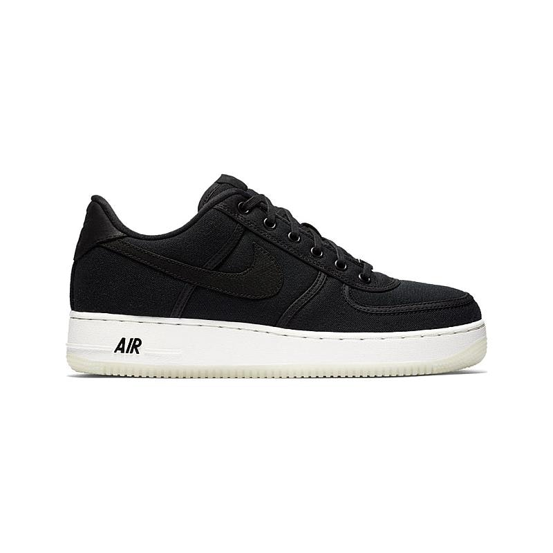 AIR FORCE 1 LOW CANVAS