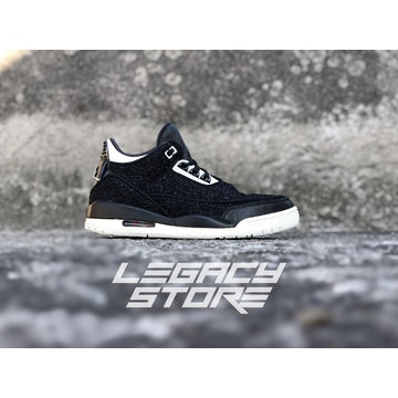 VOGUE X AIR JORDAN 3 RETRO RTR SE AWOK