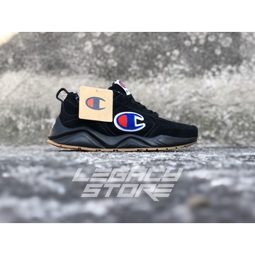 CHAMPION 93 EIGHTEEN SUEDE CHENILLE SNEAKER YOUTH