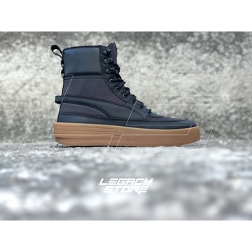 PUMA XO PARALLEL TACTICAL BOOT