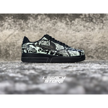 AIR FORCE 1 FOAMPOSITE PRO CUP LOW