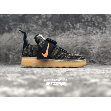 CARHARTT WIP X NIKE AIR FORCE 1 LOW UTILITY