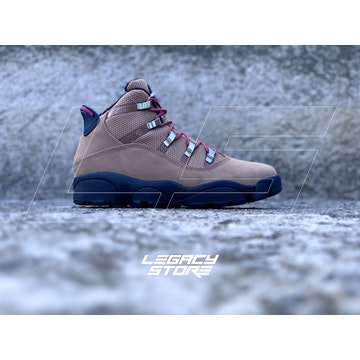 JORDAN WINTERIZED SIX RINGS BOOTS