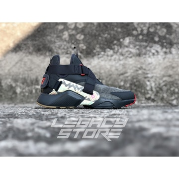 AIR HUARACHE CITY UTILITY PREMIUM N7