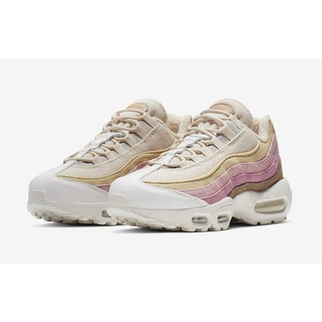 AIR MAX 95 QS PLANT COLOR
