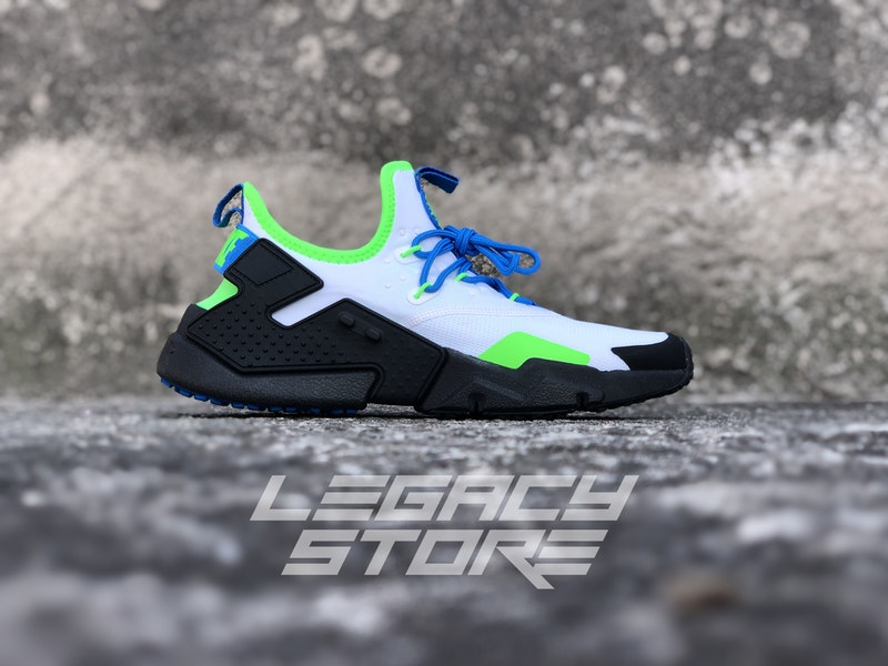 innovative design c8de2 75172 AIR HUARACHE DRIFT ...