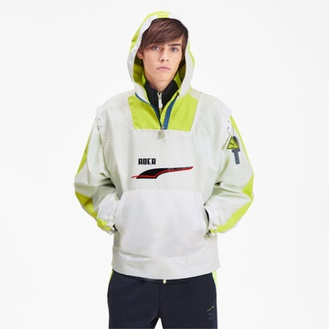 PUMA X ADER ERROR WINDBREAKER JACKET