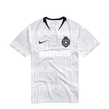UNDEFEATED X NIKE WORLDCUP DRY JERSEY