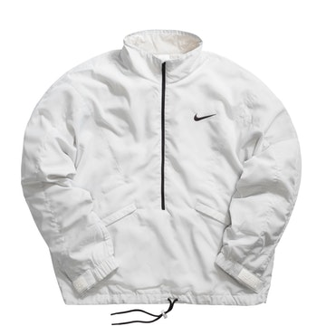 FEAR OF GOD X NIKE HALF ZIP JACKET