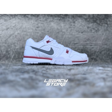 AIR CROSS TRAINER LOW