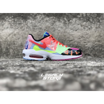 ATMOS X NIKE AIR MAX 2 LIGHT