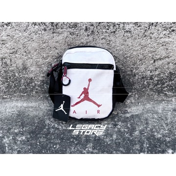 JORDAN JUMPMAN AIR FESTIVAL CROSSBODY BAG