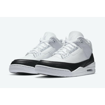 FRAGMENT DESIGN X AIR JORDAN 3 RETRO SP