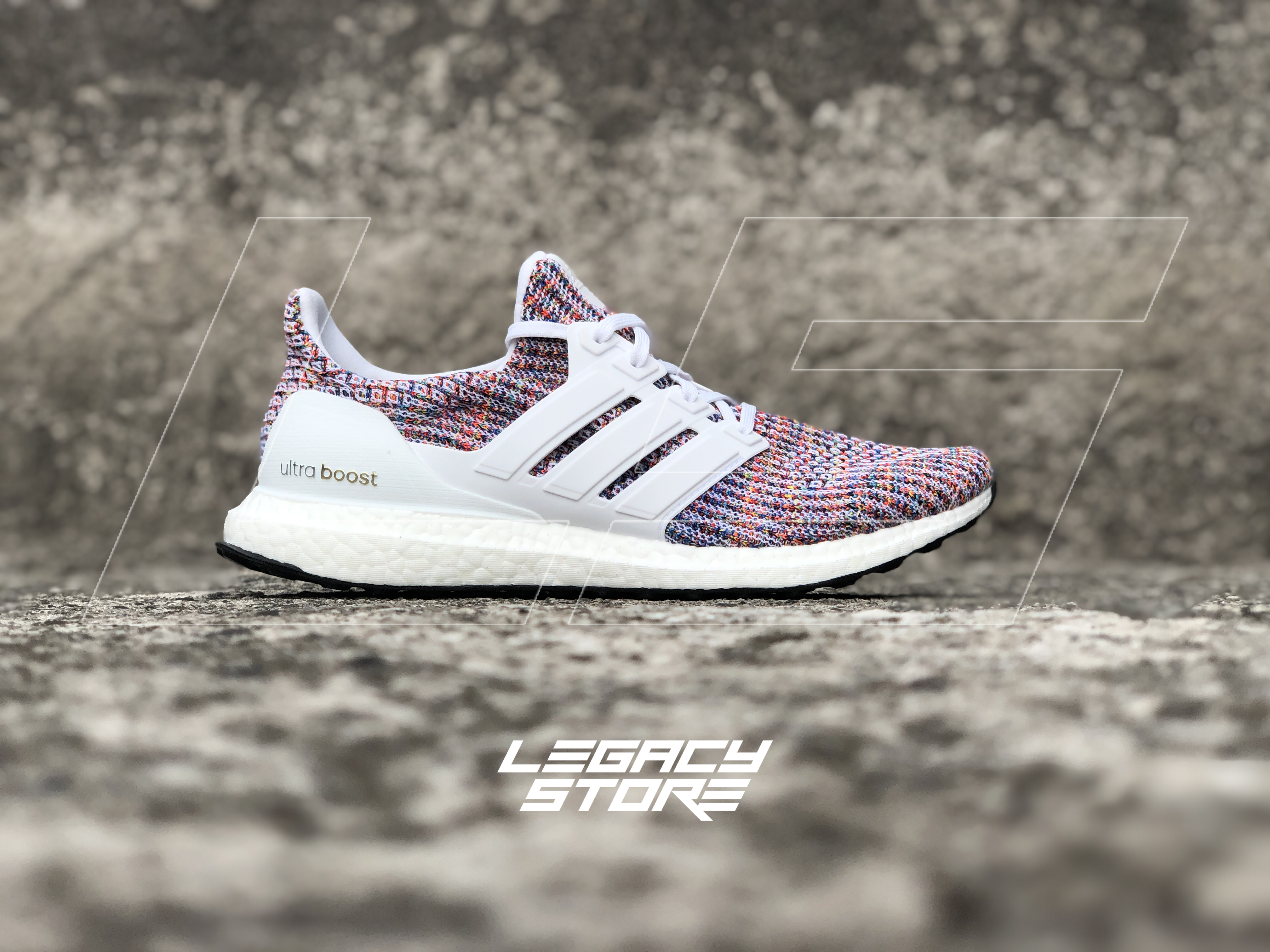 Raffle for the adidas PureControl Ultra Boost Camo Pack |