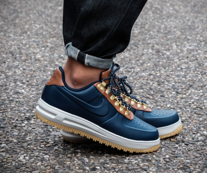 AIR FORCE 1 DUCKBOOT LOW