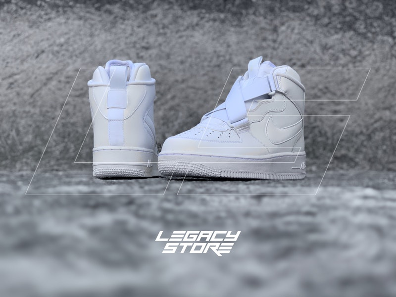 AIR FORCE 1 HIGHNESS GS