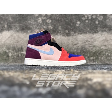 AIR JORDAN 1 RETRO HIGH OG X ALEALI MAY