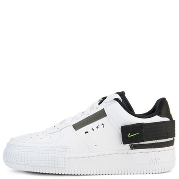 AIR FORCE 1 TYPE GS