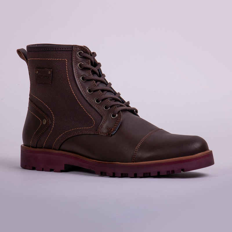 MERANO BOTA HUNTER 49283 (49283) CRAZY CHOCOLATE 25-29½