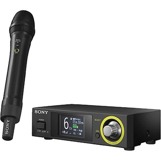 Sony DWZ-M70 Digital Wireless Vocal / Speech Set
