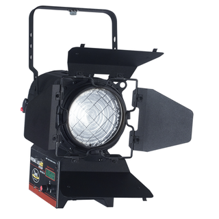 FRESNEL LED COMPACTO BI-COLOR 120W 2700K° TO 6500K°