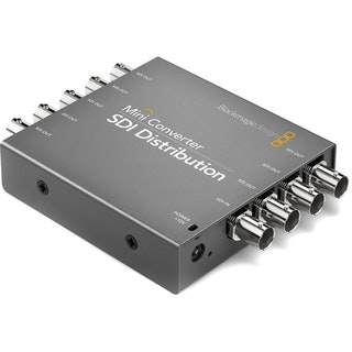 Mini Converter - SDI Distribution CONVMSDIDA