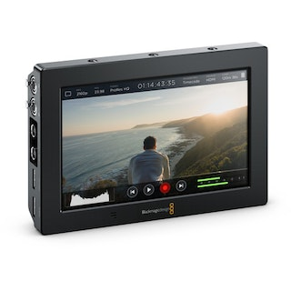 Blackmagic Video Assist 4K - HYPERD/AVIDAS74K