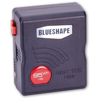 BLUESHAPE GRANITE MINI Batería  V-Mount