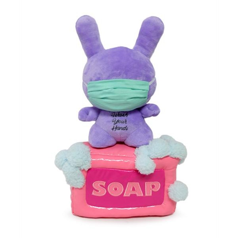 Soap Squeaky Clean 8