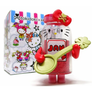 Hello Kitty x Tokidoki 3