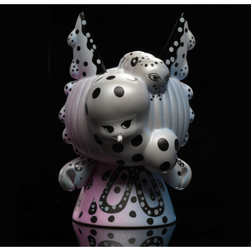 Spiritus Dea 3 Dunny (Case Exclusive by @stickymonger)