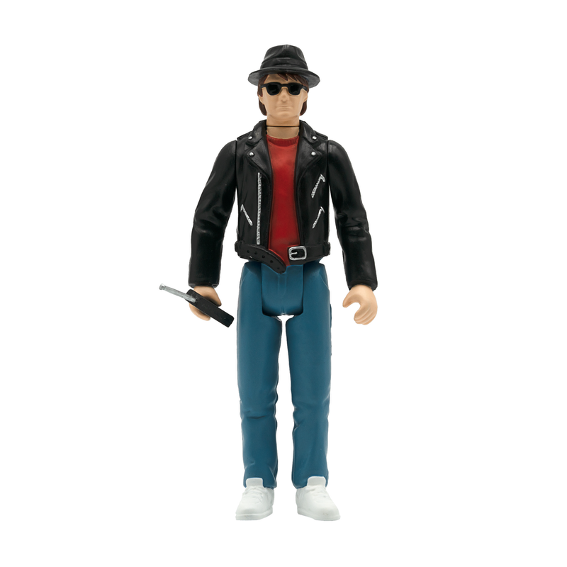 Back to the Future 2 ReAction Figure Wave 1 - Marty McFly 1950s