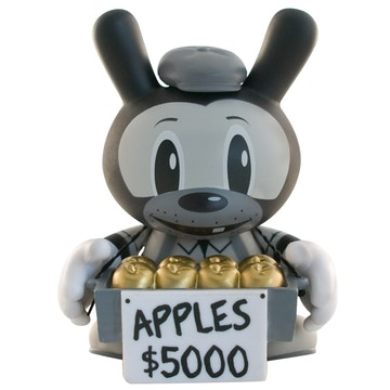 Dunny Series 2010 3