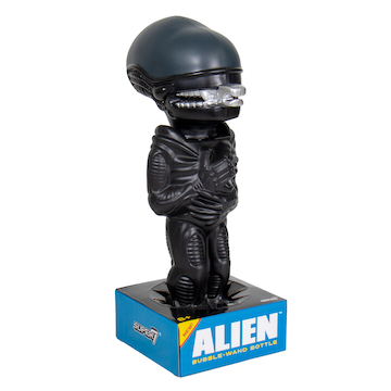Alien Super Soapies - Xenomorph