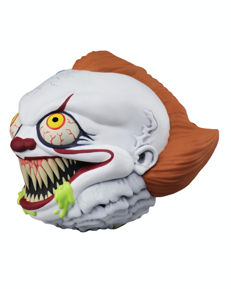 Horrorballs It Pennywise 4