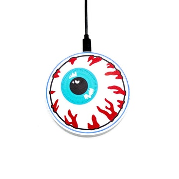Keep Watch Wireless Charger