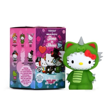 "Hello Kitty Time to Shine 3"" Figure (Blind Box)"