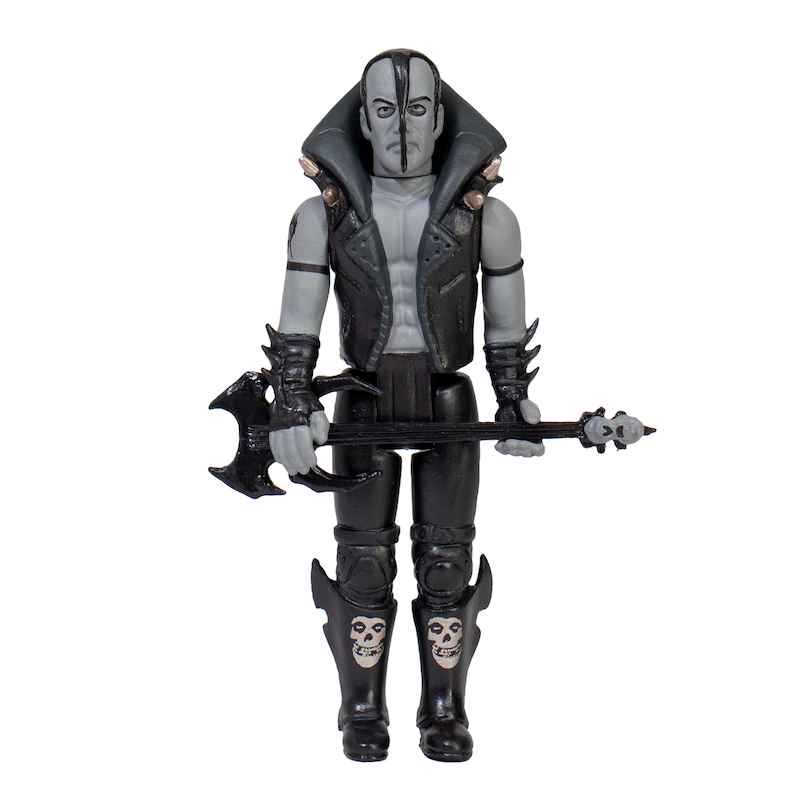 Misfits ReAction Figure - Jerry Only (Black Series)