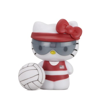 "Hello Kitty x Team USA 3"" Figure (Volleyball)"
