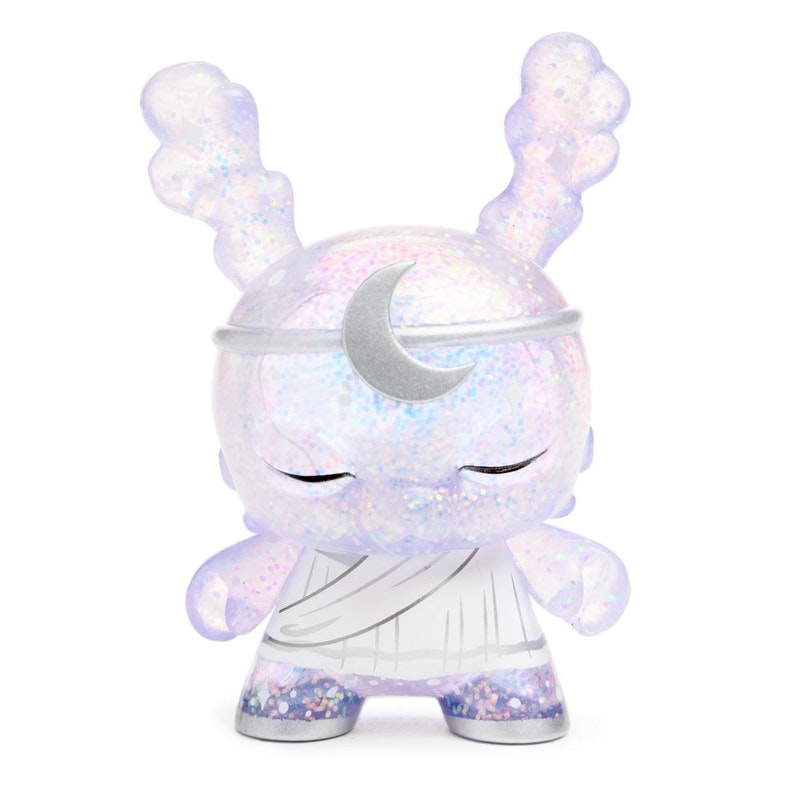 Spiritus Dea 3 Dunny (Nyx by @lisatoms_dolls)