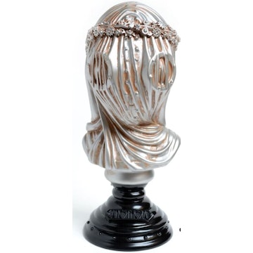 [PREVENTA] Anesthesia Bust 12 Figure by Doktor A (Steel)