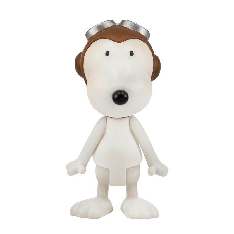 Peanuts ReAction Figure Wave 2 - Snoopy Flying Ace