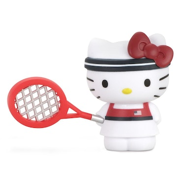 "Hello Kitty x Team USA 3"" Figure (Tennis)"
