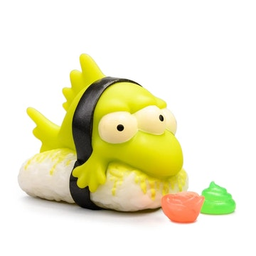 Simpsons Radioactive GID Nigiri Blinky 3