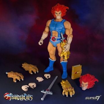 Ultimate Thundercats 7