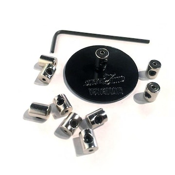 Yesterdays 7mm Pin Keepers (10 Pack)