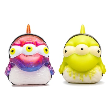 Simpsons Nigiri Blinky 3